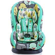 image of Cosatto Moova Group 1 Firebird Car Seat