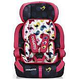 Cosatto Zoomi Group 123 Two For Joy Car Seat