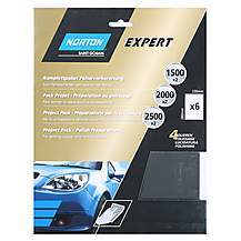 image of Norton Project Pack Polish Prep x6