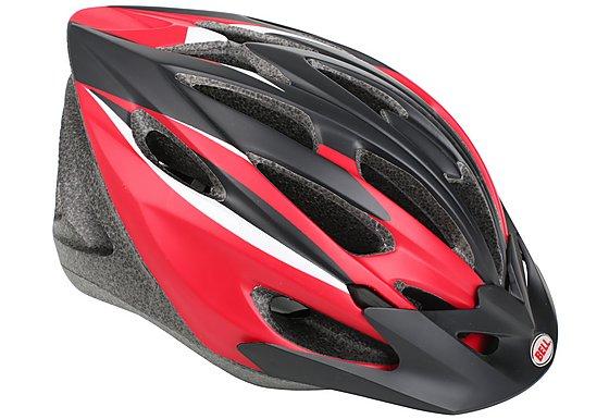 Halfords Ireland | Bell Solar Flare Bike Helmet (54-61cm)