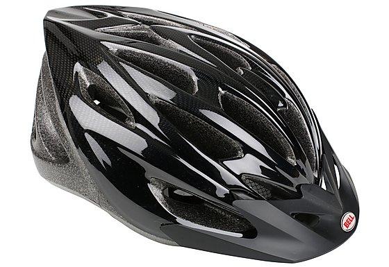 Halfords | Bell Solar Flare XLV Bike Helmet (58-65cm)