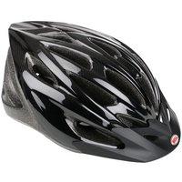 Bell Solar Flare XLV Bike Helmet Black (58-65cm)