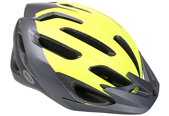 Halfords | Bell Oran Bike Helmet (54-61cm)