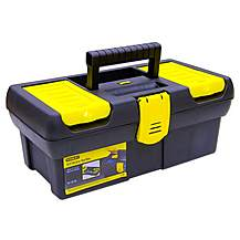 "image of Stanley 12.5"" Tool Box"