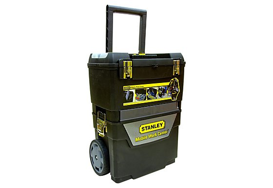 Stanley '4 in 1' Mobile Work Centre