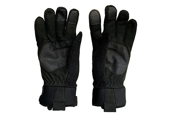 BikeHut All Weather Gloves - Medium