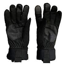 image of BikeHut All Weather Gloves - Medium
