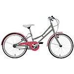 image of Pendleton Junior Hanberry Girls Bike - 20""