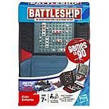 Travel Battleship Grab N Go