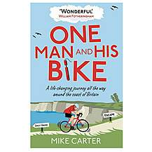 image of One Man and his Bike Book