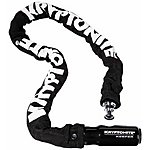 image of Kryptonite Keeper 785 Integrated Chain Lock 7mm x 85cm