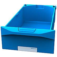 image of Blucave Double Drawer & Divider