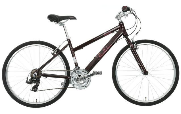 Pendleton Brooke Hybrid Bike 16