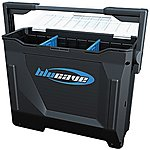 image of Blucave Carry Cabinet with 2 dividers