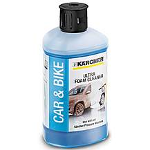 Karcher Ultra Foam 3 in 1 Detergent 1L
