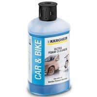 Karcher Ultra Foam 3 in 1 Detergent 1L