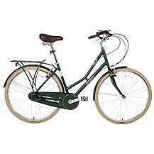 image of Pendleton Ashwell Hybrid Bike - Green