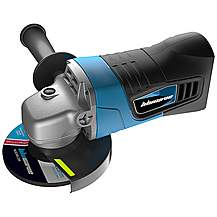 image of Blucave Toolbod Mains Angle Grinder 115 mm