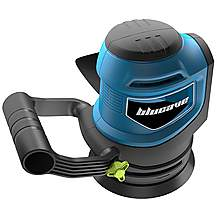 image of Blucave Toolbod Mains 125mm Random Orbital Sander