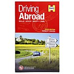 image of Haynes Driving Abroad 3rd Edition