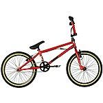 image of Diamondback Option BMX Bike - Red