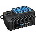 Blucave Fast Charger LiIon 18V UK