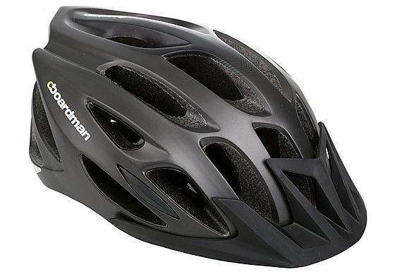 Halfords Ireland | Boardman Sport Helmet (54-58cm)