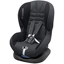 image of Maxi-Cosi Priori SPS Child Car Seat Stone