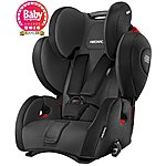 image of Recaro Young Sport Hero Child Car Seat