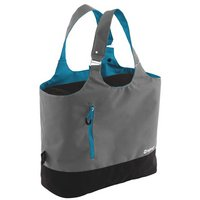 Puffin Coolbag - Grey