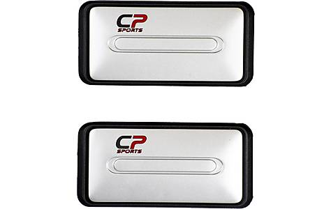 image of Carpoint Seat Belt Stoppers x2