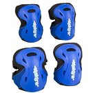 image of Elektra Knee & Elbow Pads - Blue