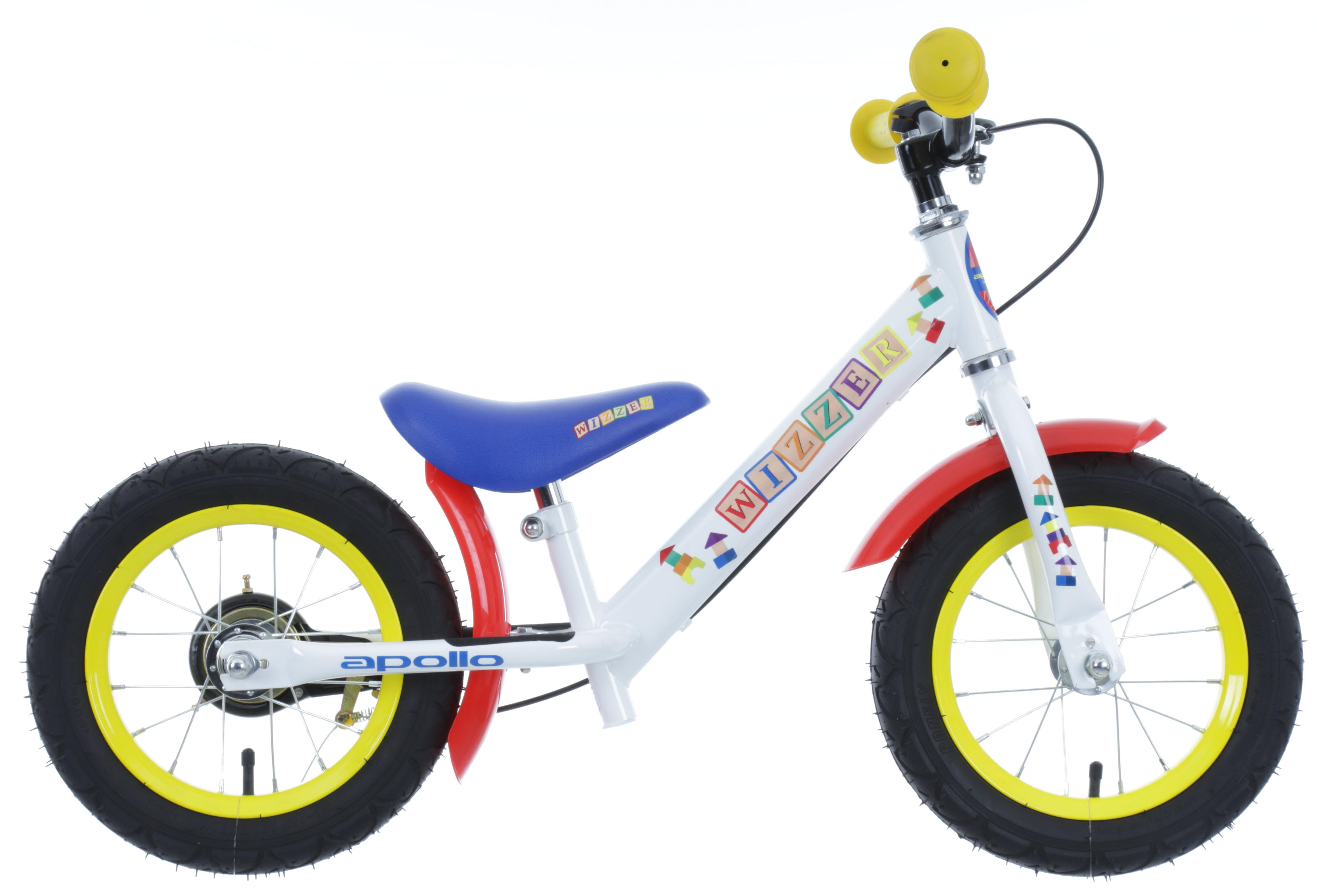 apollo wooden balance bike instructions 2