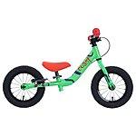 """image of Carrera Coast Balance Bike - 12"""""""