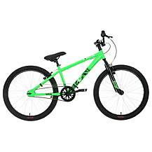 image of X Rated Exile Dirt Jump Bike - 24""