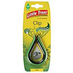 image of Little Tree Tribal Clip Air Freshener