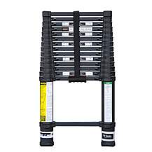 image of Xtend+climb Super-pro Series 4.4m Telescopic Ladder