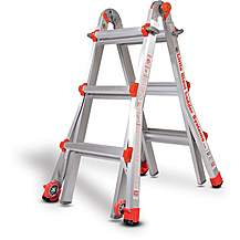 image of Little Giant 3 Rung Classic Ladder