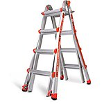 image of Little Giant 4 Rung Classic Ladder