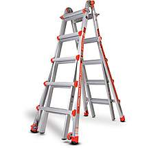 image of Little Giant 5 Rung Classic Ladder