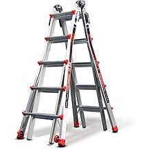 image of Little Giant 5 Rung Revolution Xe Ladder