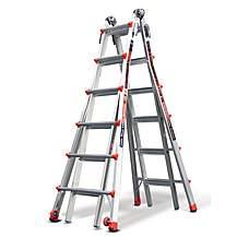 image of Little Giant 6 Rung Revolution Xe Ladder