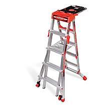 image of Little Giant Model 5-8 Tread Selectstep Ladder