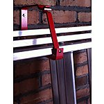 image of Tb Davies Wall Storage Brackets For Extension Ladders & Steps (pair) Accessory