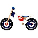 "image of Jiggy Wooden Balance Bike - 12"" Wheel"