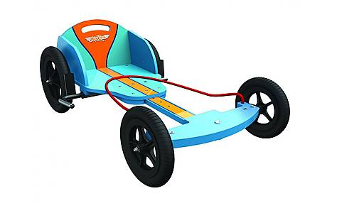 image of Gulf Oil Boxkart, Age 6-10