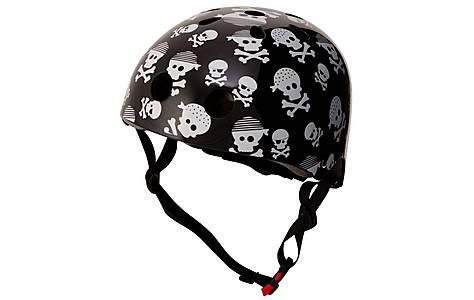image of Kiddimoto Skullz Helmet Small