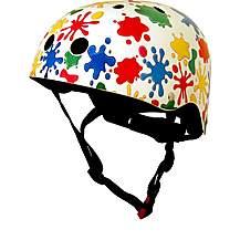 image of Kiddimoto Splatz Helmet Small
