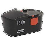 image of Sealey Cpg18vbp 18v Battery Pack For Cp18v