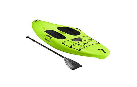 image of Bluewave Stand Up Paddle Board, Sup, Lime Green